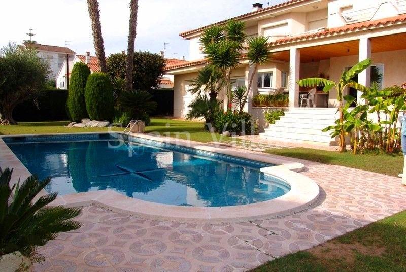Недвижимость в испании все регионы