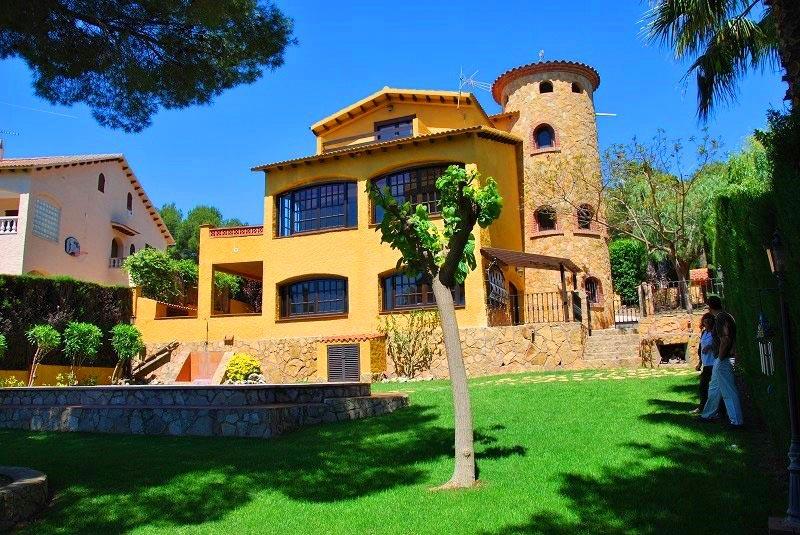 Аренда дома в испании недорого дубай марина квартиры аренда