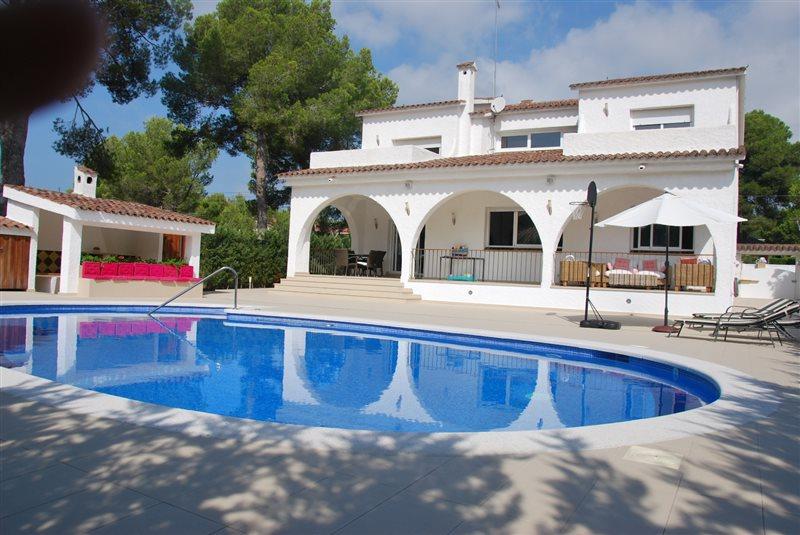 Аренда дома в испании недорого купить дом в греции на берегу моря