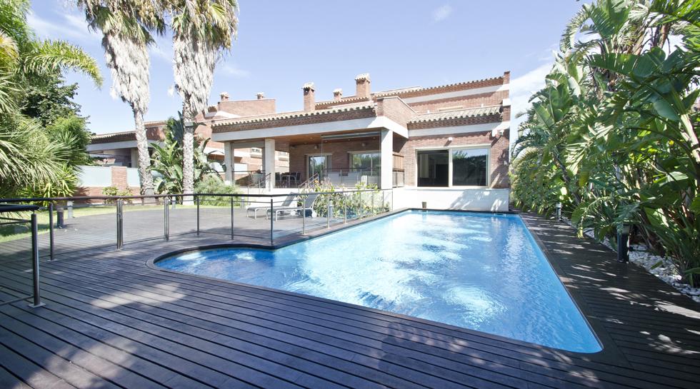 Недвижимость в испании на побережье коста дорада
