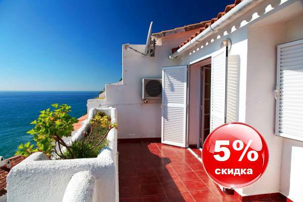 Квартиры в испании недорого на берегу моря