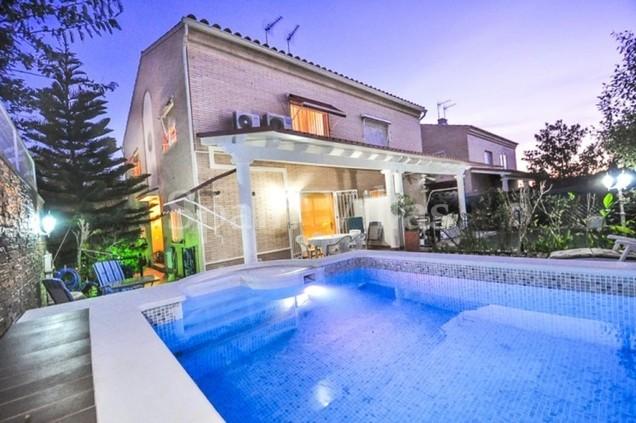 Снять дом в испании салоу аренда квартиры в дубае марина